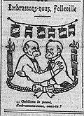 L'Humanité - Clemenceau & Poincaré - 1913-05-27.JPG
