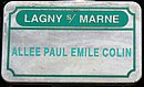 L1099 - Plaque de rue - Paul Emile Colin.jpg