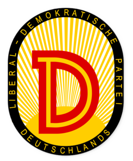 Liberal Democratic Party of Germany German political party