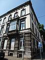 LIEGE rue Chestret 1 (angle place de Bronckart) (3-2013).JPG