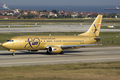 LOT Polish Airlines Boeing 737-400 SP-LLC IST 2011-5-24.png