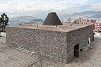 La Capilla del Hombre, Quito.jpg