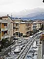 La Castellina-01,02,2012-Via G.Bruno e le montagne.jpg