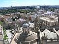 La Cattedrale, vista dalla Giralda - panoramio.jpg