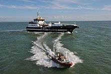 Altéad devis transport bateau