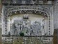 La Ferté-Milon (02) Château Élément sculpté 02.JPG