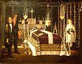 La Gatinerie - Le Retour des cendres de l'empereur Napoléon Ier.jpg