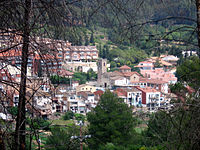 La Palma de Cervelló - Poble.jpg