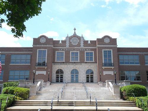 Rhode Island School Library Association