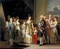 La familia de Carlos IV, Francisco de GoyaFXD.jpg