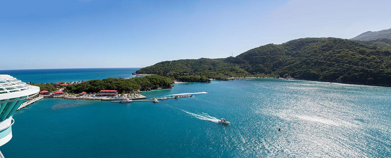 filelabadee haiti from freedom of the seas 13107276383
