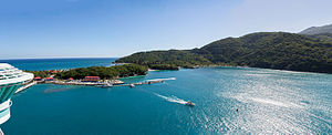 Labadee, Haiti from Freedom of the Seas (13107276383) (2)