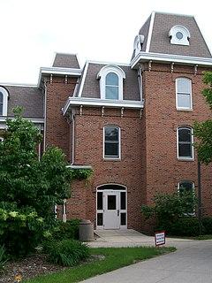 Laboratory of Mechanics United States historic place