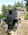 Labraunda, tomb of Idrieus.jpg
