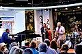 Lafayette on the piano at Birdland on the Jazz Cruise.jpg