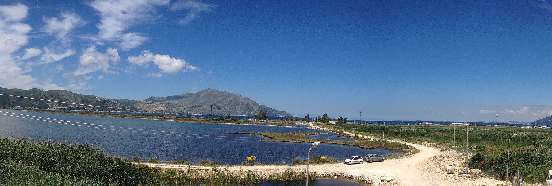 Laguna,Orikum Albania (photo Panorama).jpg