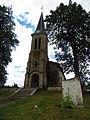 Lahaymeix L'église Saint-Germain.JPG