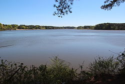 Lake Acworth, Georgia.JPG