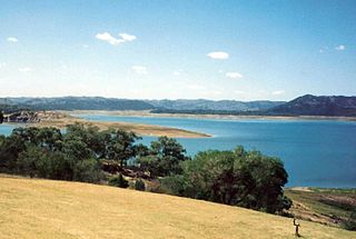 Wivenhoe Dam - WikiMili, The Free Encyclopedia