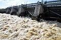 Lake Darling Dam releases 22,000 cfs June 27.jpg