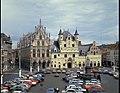 Lakenhalle en paleis Grote Raad (stadshuis) na restauratie - 354857 - onroerenderfgoed.jpg