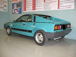 Lancia Beta-Montecarlo Rear-view.JPG