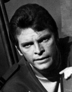 Gary Conway - Conway, circa 1969
