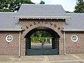 Landerd, Schaijk kerkhof toegangspoort 01.JPG