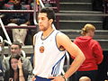 Landry Fields Knicks 2010.jpg