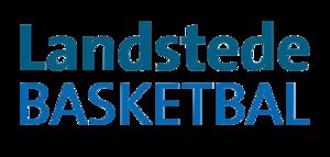 2015–16 Dutch Basketball League - Image: Landstede Basketbal Logo