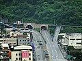 Lanyang Tunnel 蘭陽隧道 - panoramio.jpg