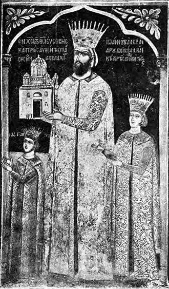 Alexandru Lăpușneanu - Alexandru Lăpușneanu