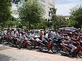 Lascar Ho Chi Minh City The Capital of Motorbikes (4607948894).jpg