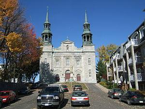 L'Assomption, Quebec - Image: Lassomption
