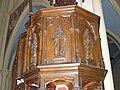 Latin Patriarch of Jerusalem2908.JPG
