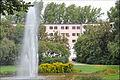 Laubenganghaüser (Karl-Marx-Allee, Berlin) (6074756522).jpg
