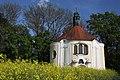 Lauingen (Donau) Herrgottsruhkapelle 1559.JPG