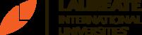Laureate logo