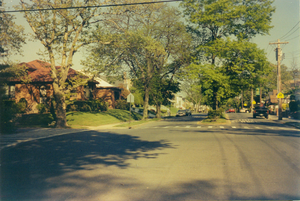 228th street at 138th avenue in laurelton