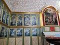 Lauzerte - Eglise Saint-Barthélemy - Chapelle Saint-Antoine-l'Ermite -3.JPG