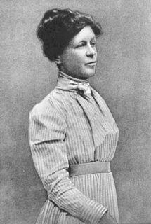 Lavinia Dock American nurse educator, feminist and author