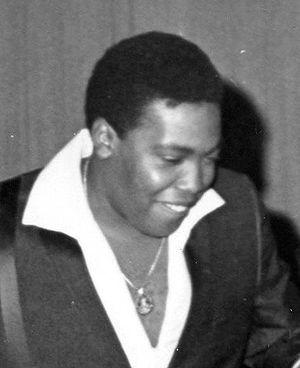 Lawrence Payton - Payton in 1967