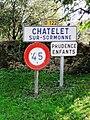 Le Châtelet-sur-Sormonne (Ardennes) panneau d'agglo.jpg