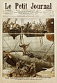 Le Petit Journal - 23 juillet 1905 - La catastrophe du Farfadet.jpg
