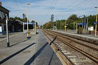 Le Quesnoy - Gare - 5.JPG