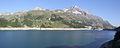 Le Villaret du Nial, Lac du Chevril 001.jpg