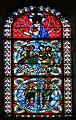 Le mans─Cathédrale-partie romane-vitraux─4.jpg