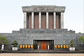 Le mausolée dHô Chi Minh (Hanoi) (4353790700).jpg