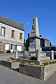 Le monument aux morts de Beauchamps (Manche) 1.jpg