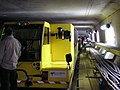 Le petit train de la galerie de secours - panoramio.jpg